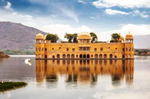 Rajasthan Golden Triangle Tour